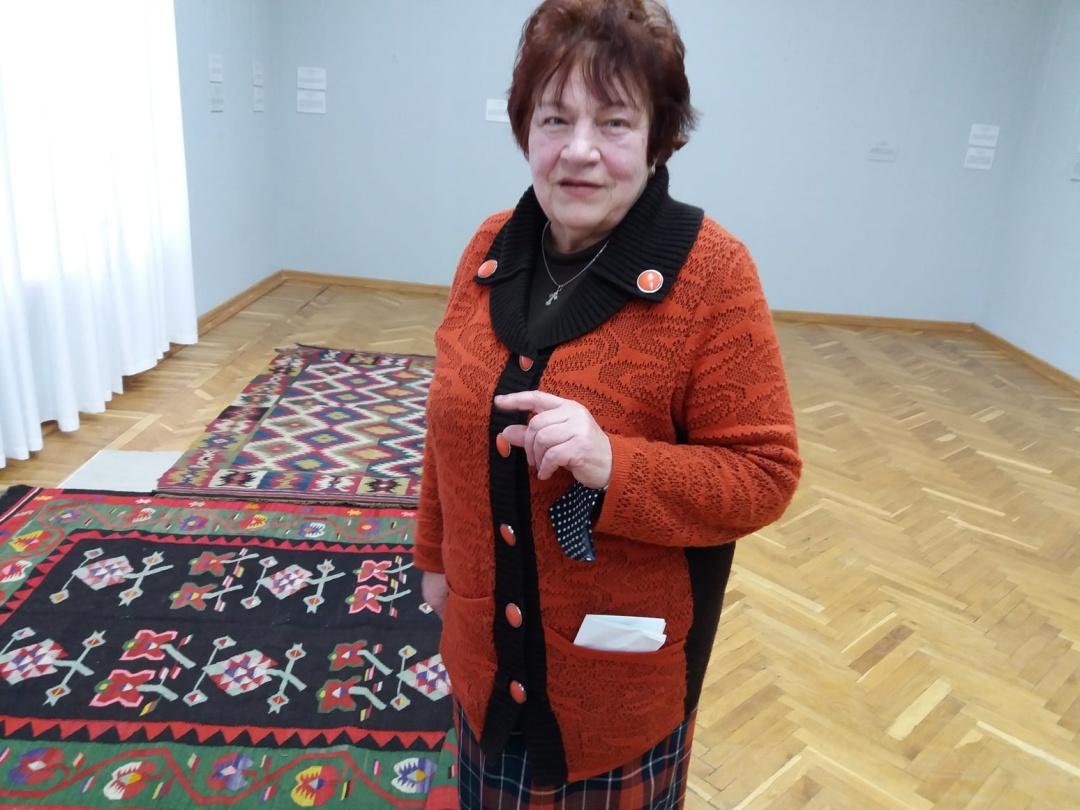 Валентина Невеська