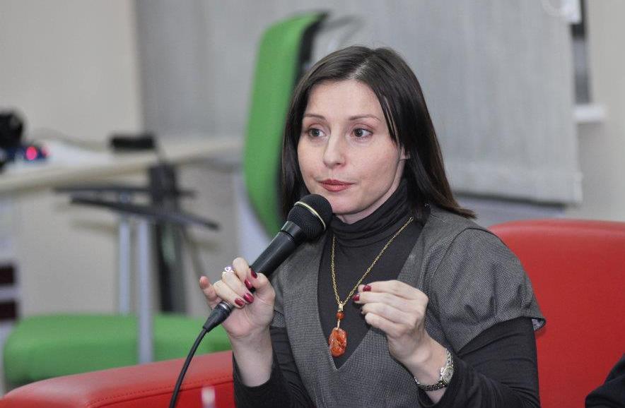 Ольга Лень