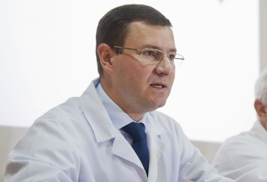 Константин Руденко