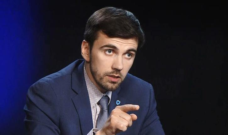 Павло Ковтонюк
