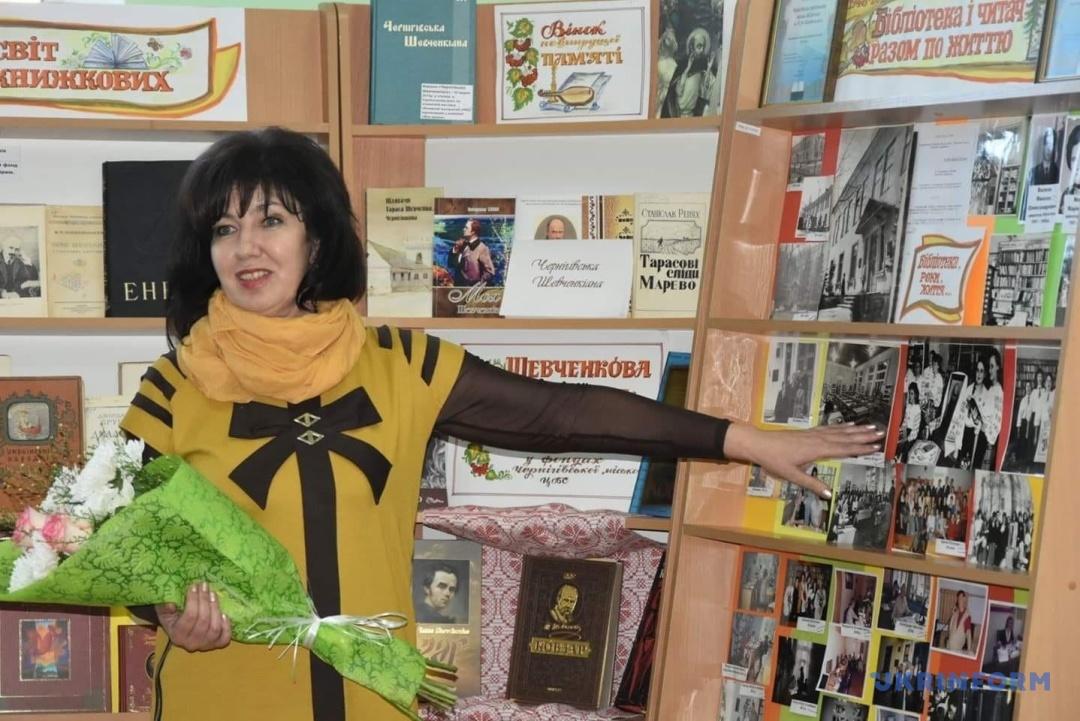 Людмила Зіневич
