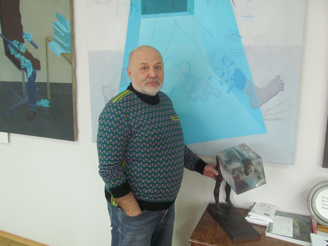 Бориса Гриньов
