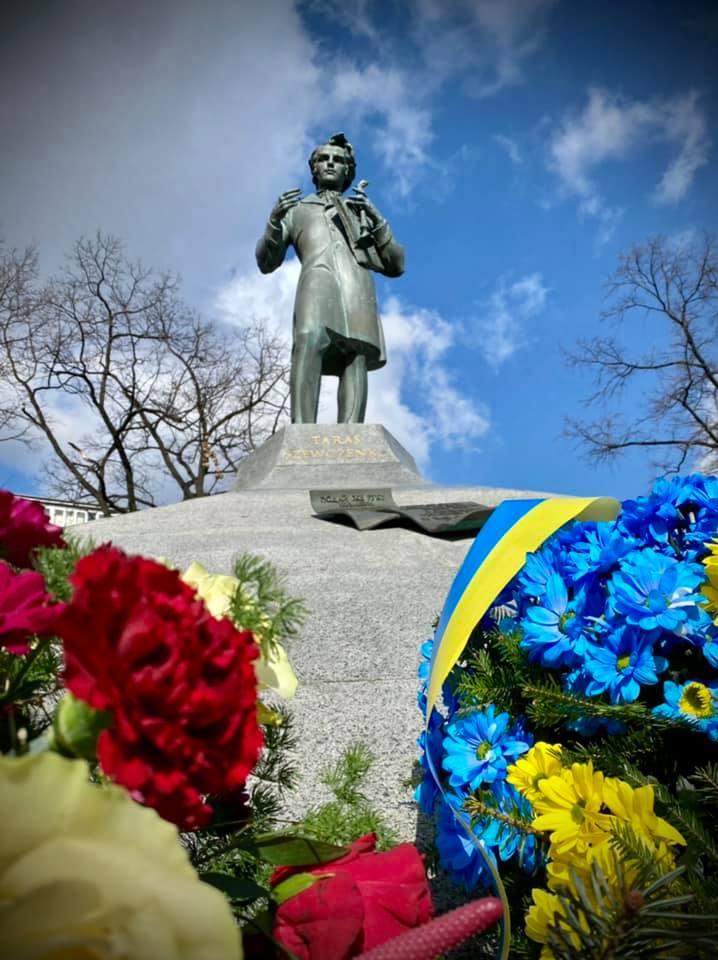 Фото: посольство України в Республіці Польща
