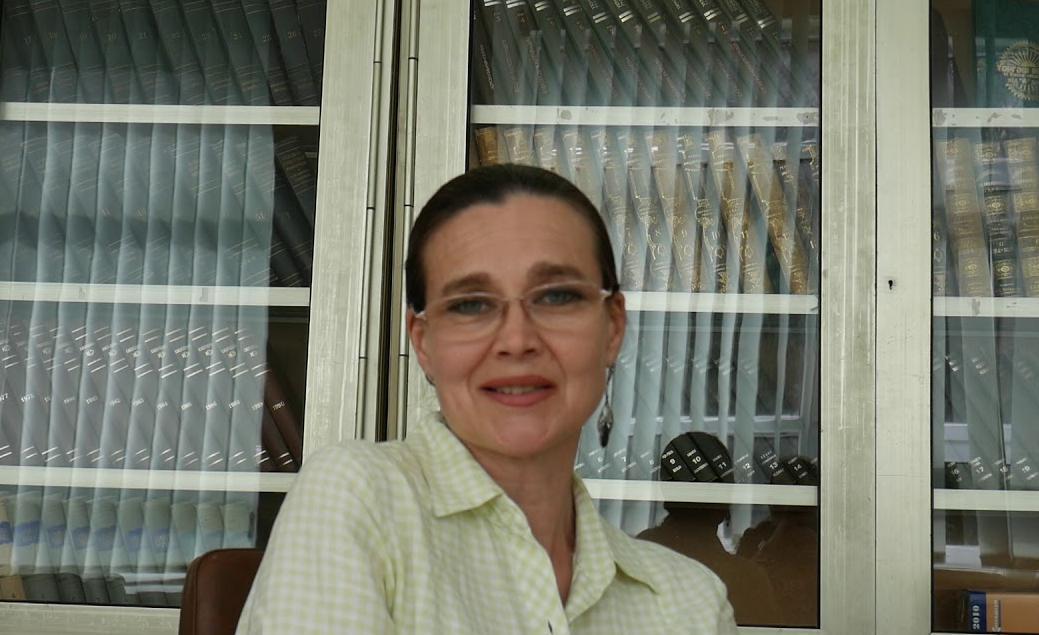 Інна Березюк