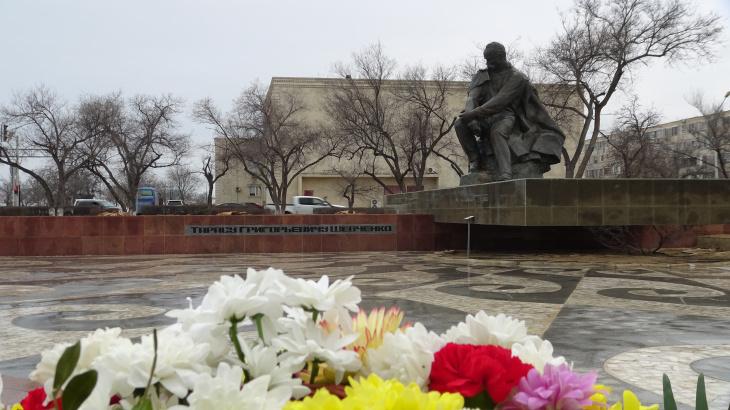 Фото: посольство України в Республіці Казахстан
