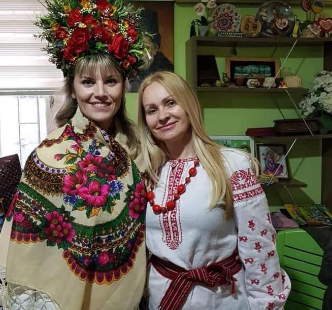 Фото: Українська родина / Фейсбук