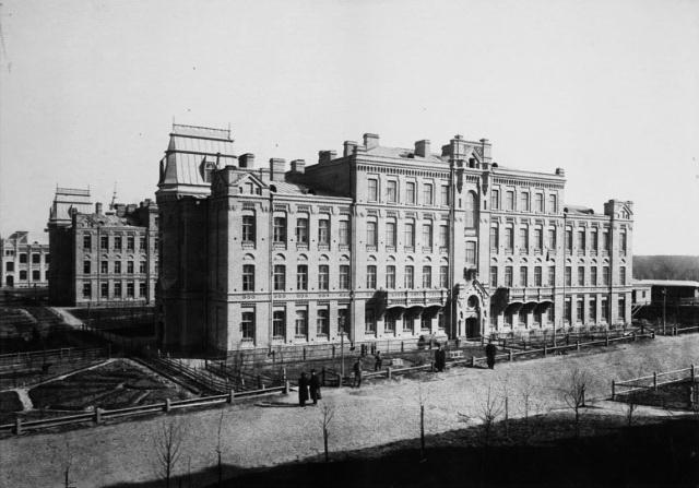 Київський політехнічний інститут