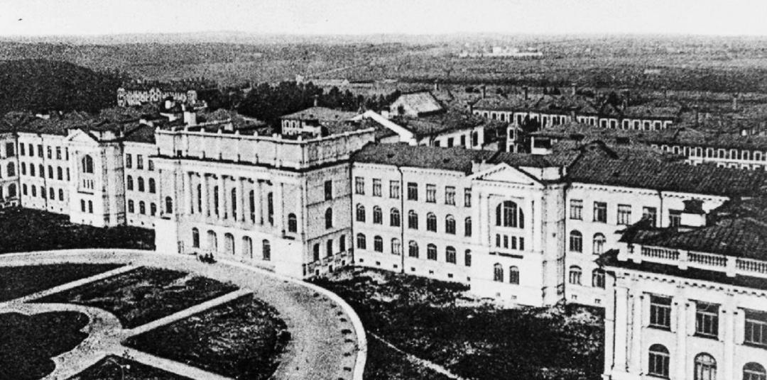 Ленінградський політехнічний інститут