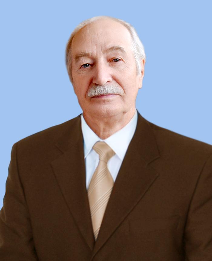 Микола Миколайович Буйнов