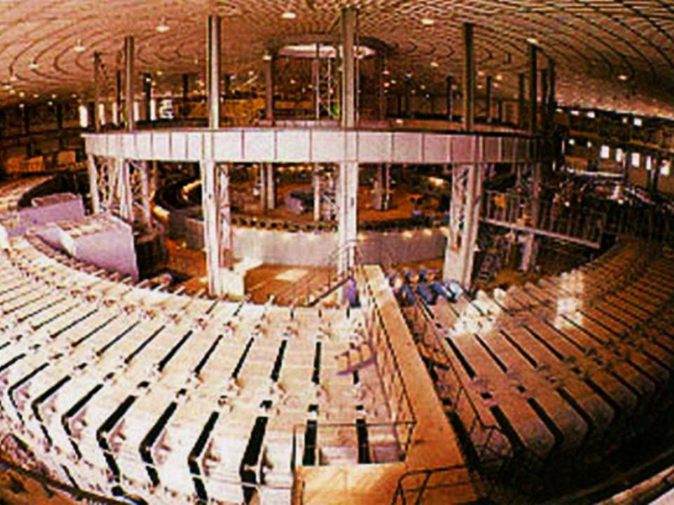 Синхрофазотрон Об'єднаного інституту ядерних досліджень