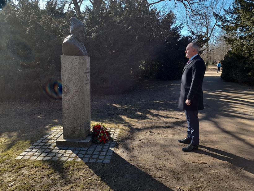 Фото: посольства України в Королівстві Данія