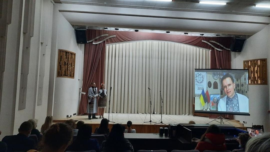 Фото: Посольство України в Республіці Білорусь