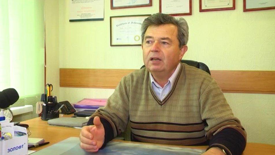 Василь Галябар