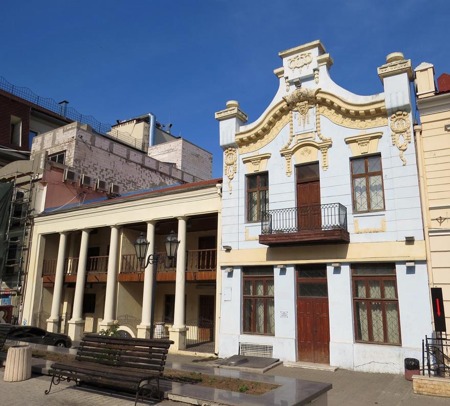 Музей «Філікі Етерія»