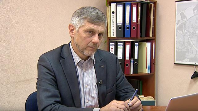Сергій Сапєгін