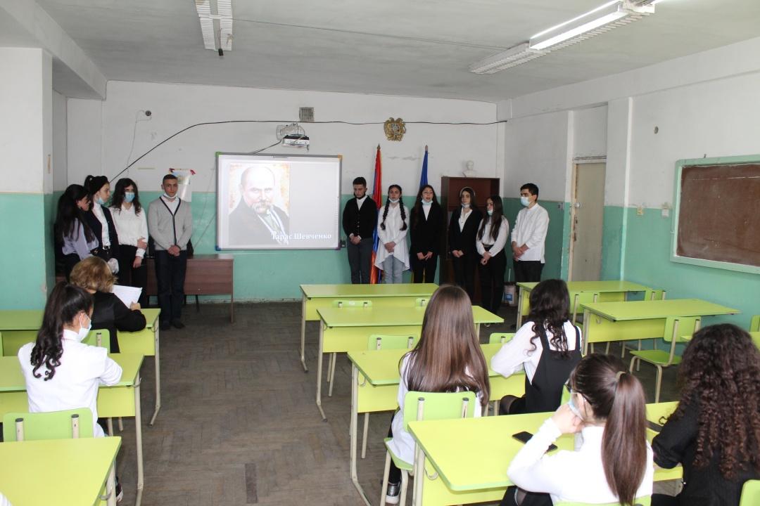 Фото: Посоство України у Вірменії