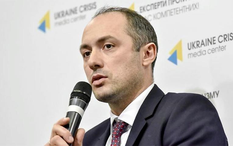 Олег Нів'євський