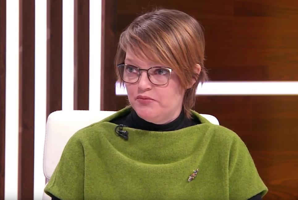 Олена Дадус