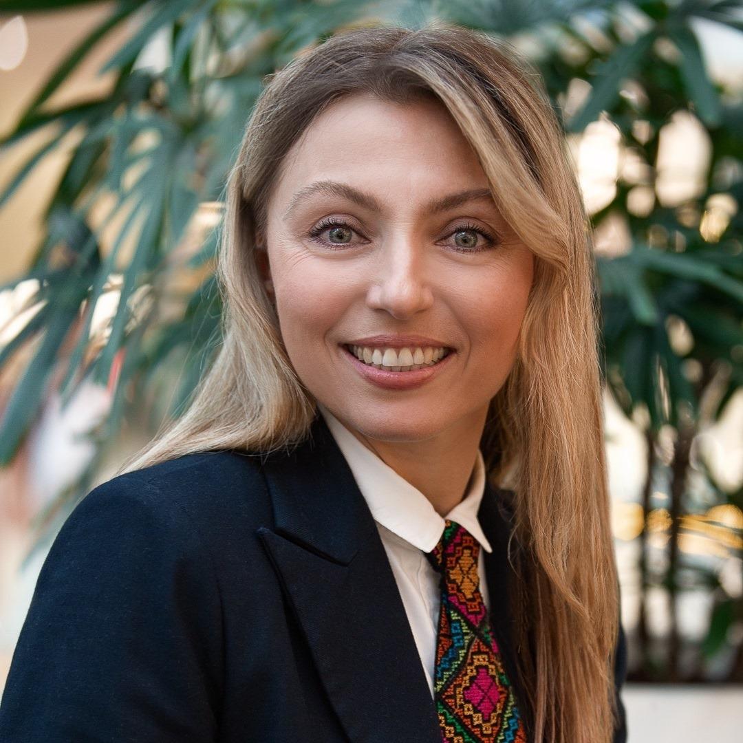 Наталія Пошивайло-Таулер