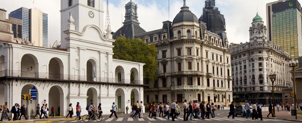 Foto: Gobierno de la Ciudad Autónoma de Buenos Aires