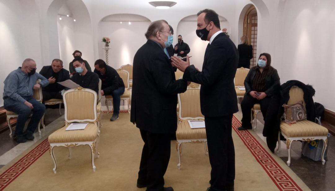 Фото: Посольство України у в Республіці Хорватія