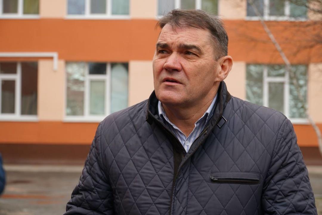 Олександр Бабич