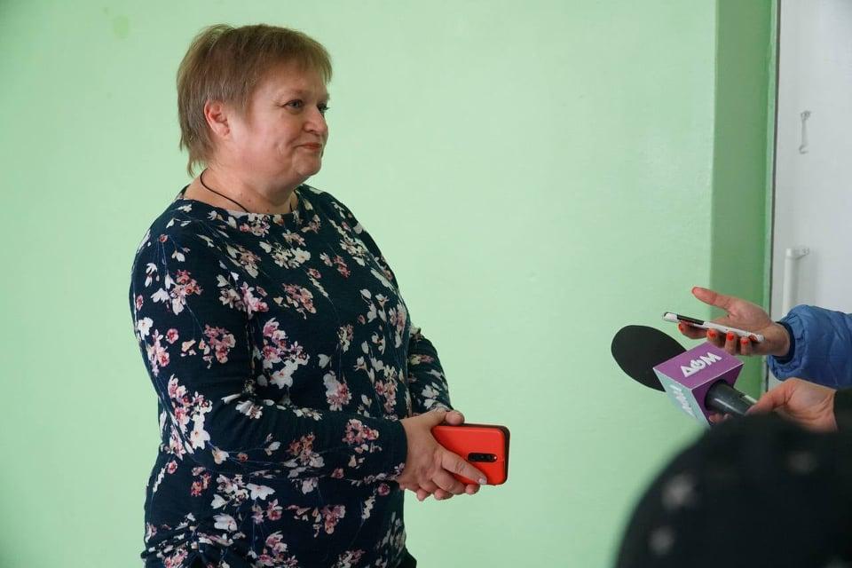 Світлана Темченко