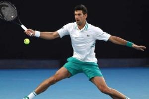 Джокович повторив рекорд Федерера за кількістю тижнів у статусі першої «ракетки»