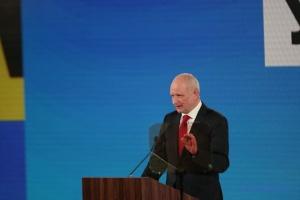 Среди стран ЕС еще нет консенсуса относительно возможности членства Украины - Маасикас