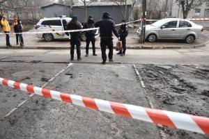 У Запоріжжі побили депутата облради