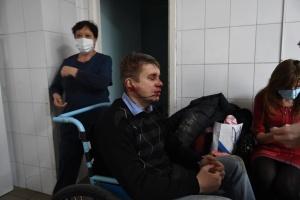 Запорожский депутат связывает нападение с политической деятельностью