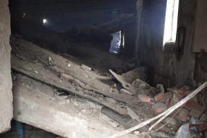 Вибух котла на Миколаївщині: чоловіка, якого завалило плитою, дістали живим