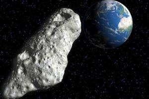 До Землі наближається 370-метровий астероїд