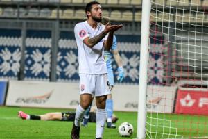 Футболіст «Зорі» Аллах'яр - найкращий гравець 16 туру УПЛ