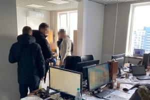 СБУ заблокувала потужну ботоферму, що працювала на Росію