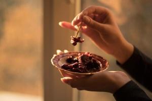 Как насушить вкусное варенье