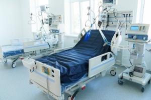 Харьковщина вынуждена открывать еще две COVID-больницы