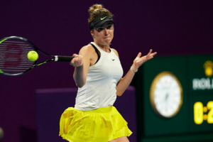 Світоліна зберегла п'яте місце рейтингу WTA