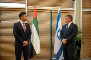 Посол ОАЕ вперше в історії прибув до Ізраїлю