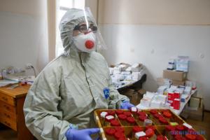 У світі зафіксували понад 115,3 мільйона випадків COVID-19