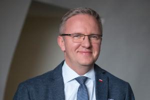 Польша заинтересована в сильной Украине - канцелярия президента РП
