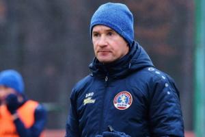 Шумський залишив футбольний клуб «Львів»