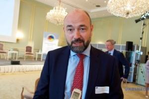 Украина ведет войну на 2 фронта - немецкий дипломат