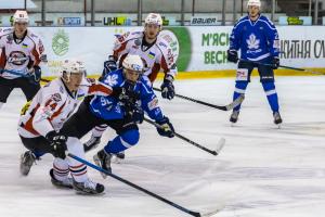 УХЛ: «Сокол» проиграл в серии буллитов «Донбассу»