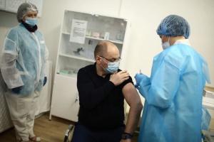Степанов рассказал, как чувствует себя после COVID-вакцинации