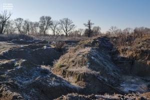 На Закарпатье разоблачили «черных копателей», которые нанесли государству миллионные убытки