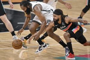 НБА: «Філадельфія» обіграла «Індіану», «Юта» поступилася в Новому Орлеані