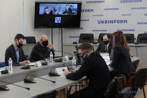 У Раді Європи пропонують оптимальну модель фінансування суспільного мовника в Україні