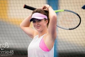 Свитолина сегодня стартует на турнире WTA в Катаре