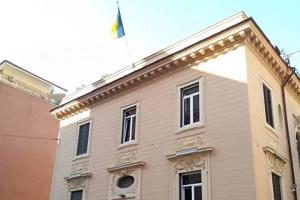 Посольство Украины в Италии отрицает обвинения СМИ о «сокрытии доказательств» в деле Маркива